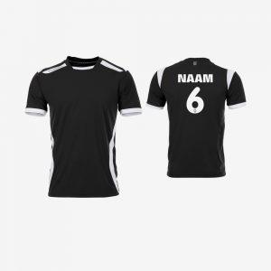 Afbeelding Trainingsshirt HV Exito zwart