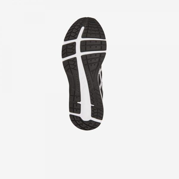 Asics Gel-Contend 5 hardloopschoen zwart grijs