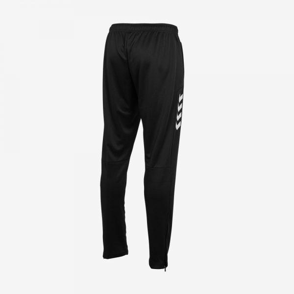Afbeelding Hummel Valencia TTS Pants trainingsbroek zwart