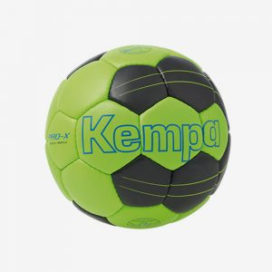 Afbeelding Kempa Pro-X handbal groen zwart