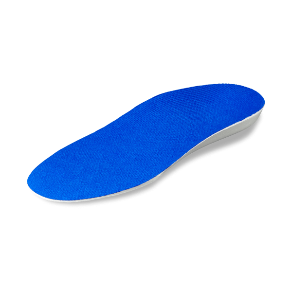 Afbeeldign Mysole Ergonomica inlegzool blauw