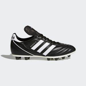 Afbeelding Adidas kaiser % Liga voetbalschoenen zwart