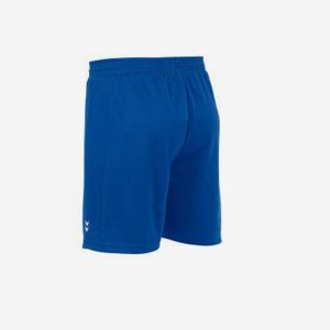 Afbeelding HVA Hummel euro short blauw