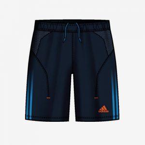 Afbeelding Adidas UCl Short sportbroek marine