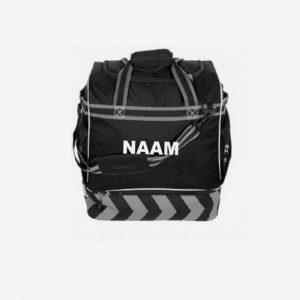 Afbeelding Hummel Pro Bag Excellence sporttas zwart