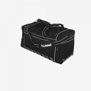 Afbeelding Hummel Leyton Elite sporttas zwart