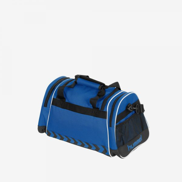 Afbeelding Hummel Sheffield sporttas blauw