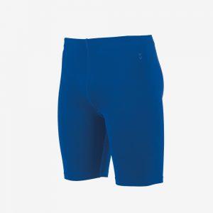 Afbeelding HVA Hummel tight blauw