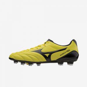 Afbeelding Mizuno Morelia Neo UT MD voetbalschoenen geel