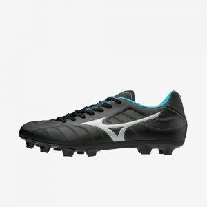 Afbeelding Mizuno Rebula V3 voetbalschoen zwart