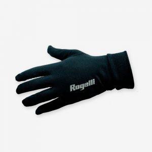 Afbeelding Rogelli Oakland hardloophandschoen zwart