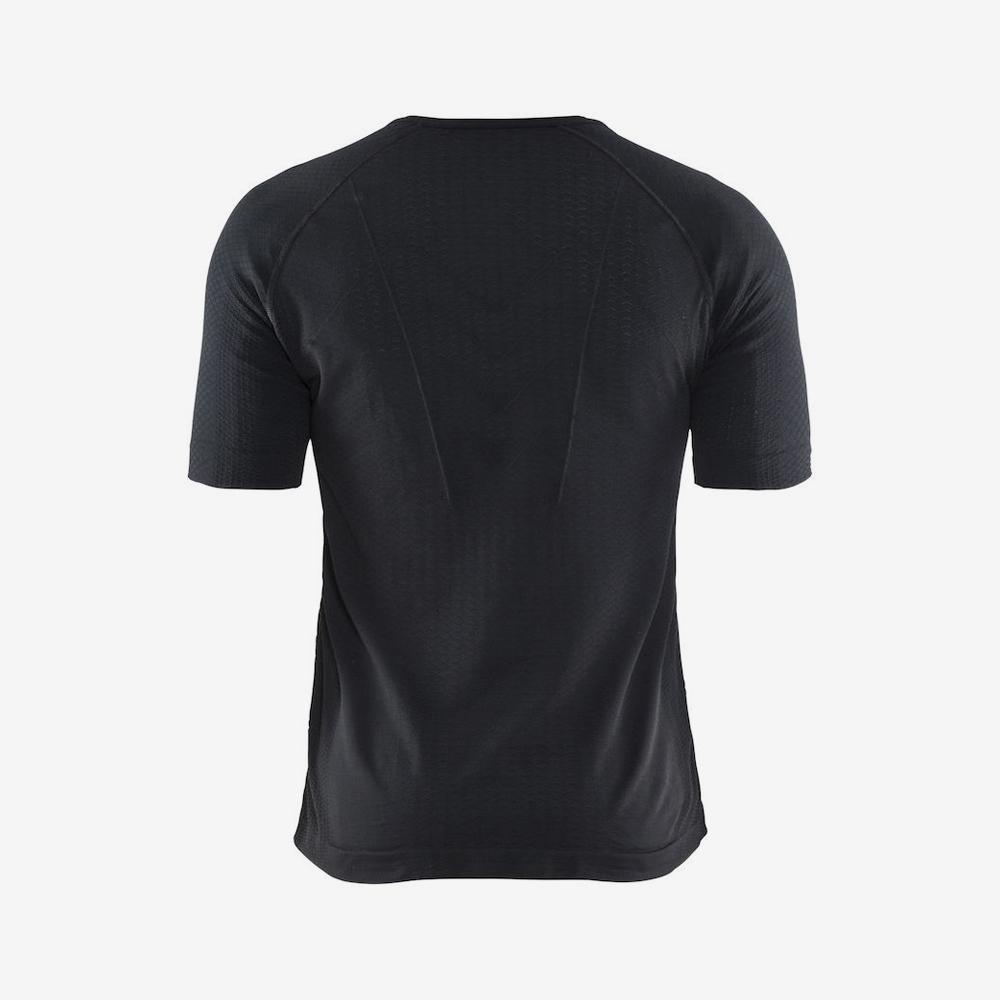Cool Hhsport Rn Mouw Heren Ss Intensity M Craft Shirt Korte PwOn0X8k