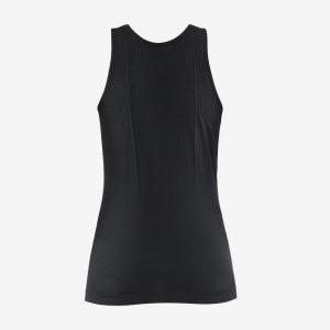 Craft cool intensity singlet achterkant dames zwart