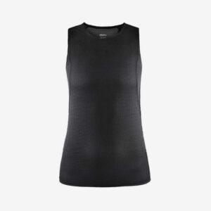 Afbeelding Craft pro dry nanoweight dames singlet zwart