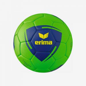Erima Future Grip Kids handbal wit groen blauw