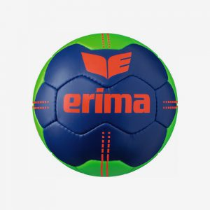 Erima Pure Grip No3 handbal blauw groen