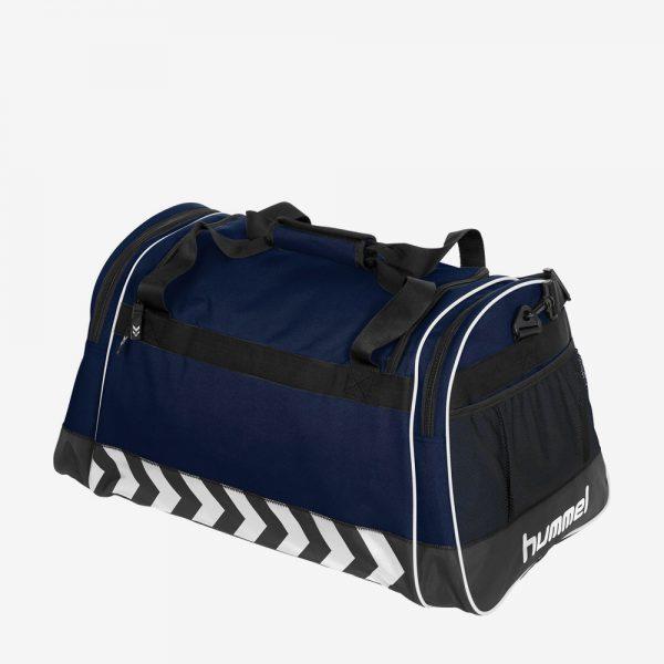 Afbeelding Hummel Luton Bag sporttas marineblauw