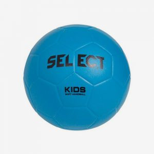 Select soft handbal beachhandbal junior blauw