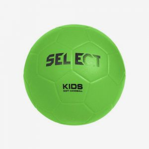 Select soft handbal beachhandbal kids groen