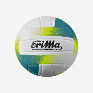 Afbeelding Erima Allround volleybal beachvolleybal wit bla