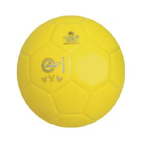 Afbeelding super soft touch handbal geel