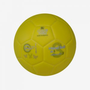 Trail Ultima 24 beachhandbal mini geel