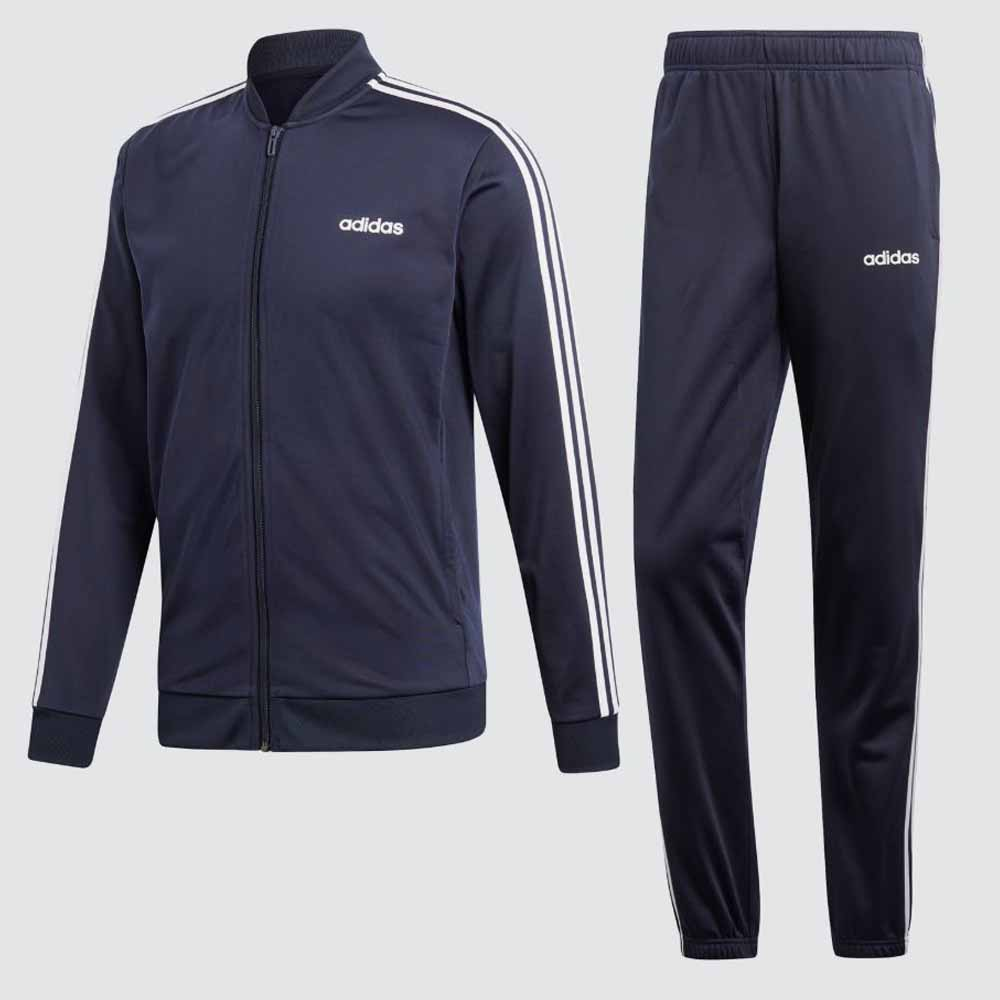 Adidas Essentials 3 Stripes Trainingspak