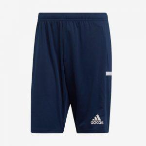 Afbeelding Adidas T19 short sportbroek marine