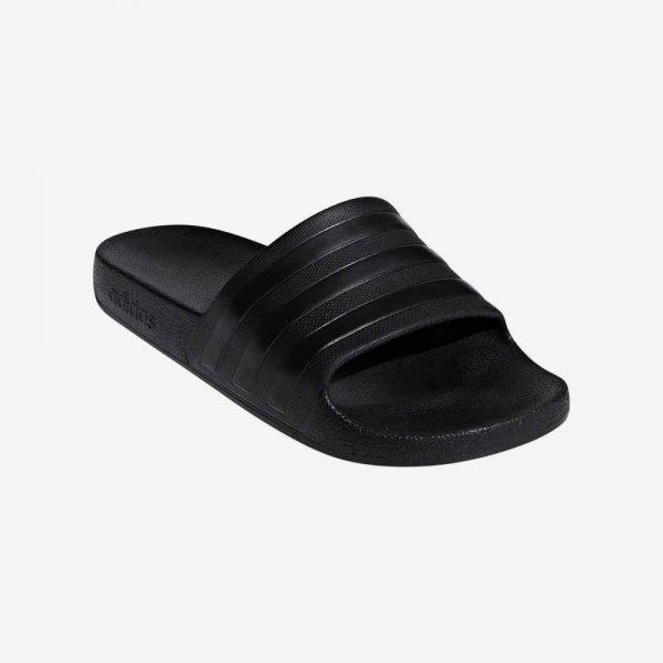 Afbeelding Adidas Adilette Aqua badslippers heren zwart