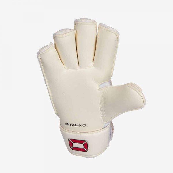 Stanno Ultimate Grip keepershandschoenen wit