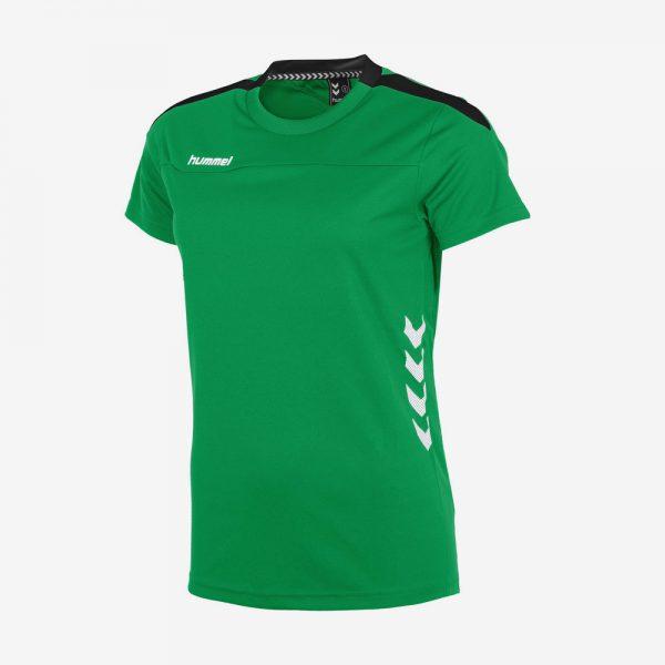 Afbeelding Valencia sportshirt HV Borger groen