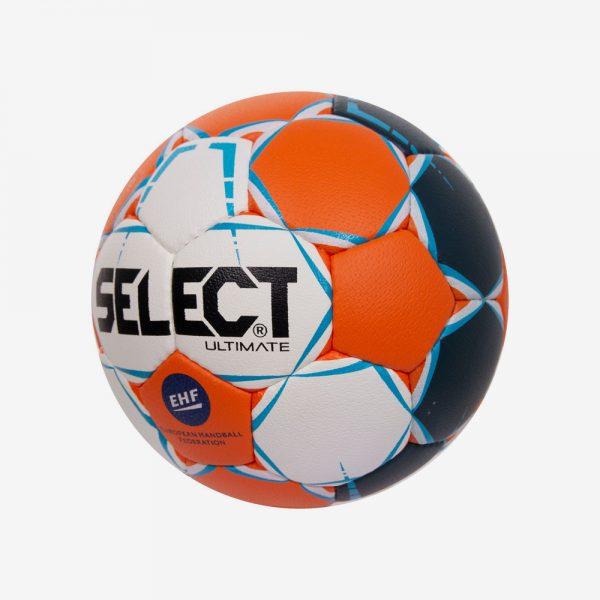 Afbeelding Select Ultimate EHF handbal oranje