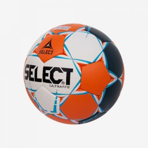 Afbeelding Select Ultimate EHF handbal oranje