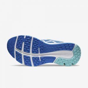 Afbeelding Asics Gel-Pulse 11 hardloopschoenen dames blauw wit