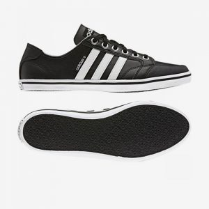 Afbeelding Adidas Clemente Lo QT vrijetijdsschoenen zwart