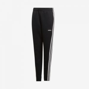 Adidas Pantalon Junior trainingsbroek zwart