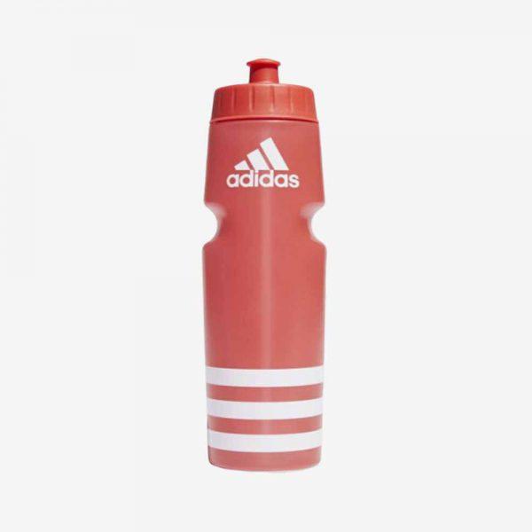 Adidas Performance Bidon rood 0,75L