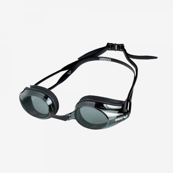 Afbeelding Arena Tracks zwembril zwart