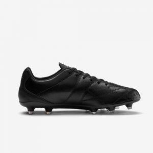 Afbeelding Puma King Hero FG voetbalschoenen zwart rechterschoen