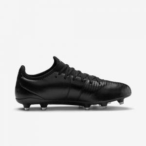 Afbeelding Puma KIng Pro voetbalschoenen zwart rechterschoen