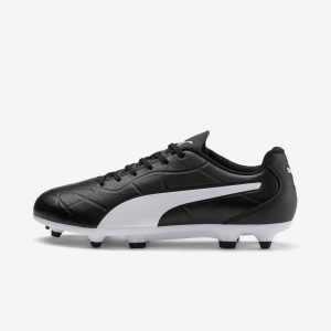 Afbeelding Puma Monarch FG junior voetbalschoenen linkerschoen