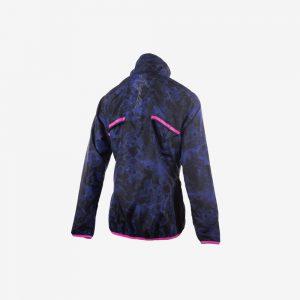 Afbeelding Rogelli cosmic runningjack dames blauw roze