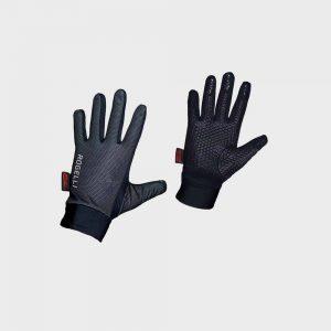 Rogelli Laval winterhandschoenen zwart