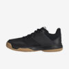 Afbeelding Adidas Ligra 6 dames indoorschoenen zwart