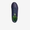 Afbeelding Adidas Nemeziz Messi 19.4 junior zaalvoetbalschoenen blauw