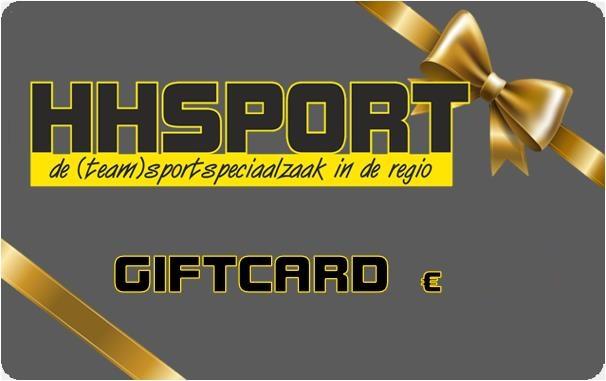 Afbeelding giftcard of cadeaukaart