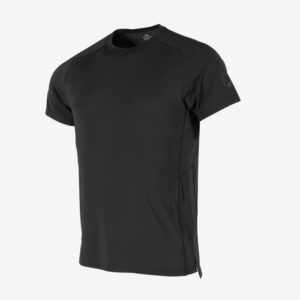 Afbeelding Stanno Functionals Training tee sportshirt zwart