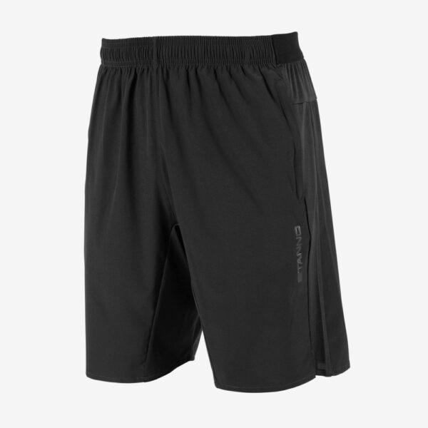 Afbeelding Stanno Functionals Woven Short sportbroek zwart