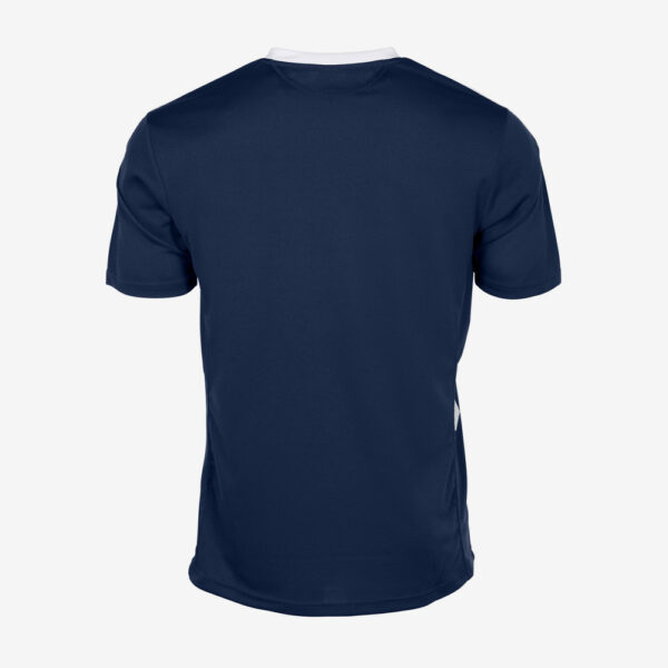 Afbeelding Hummel Valencia shirt marine