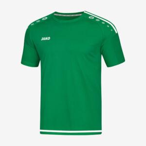 Afbeedling Jako Witteveenseboys t-shirt groen